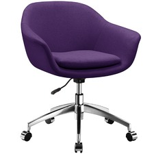 Nori Fabric Modern Office Chair