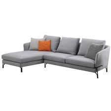Dakota 3 Seater Chaise Sofa