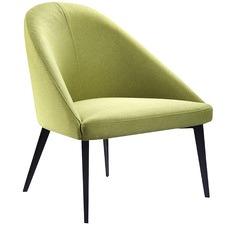 Daisy Modern Lounge Chair