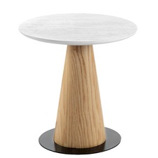 Birte Side Table