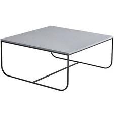Grey Square Zelda Coffee Table