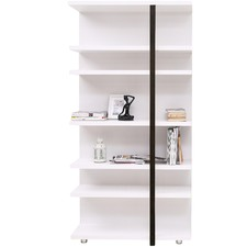 Monochrome Tony Bookshelf