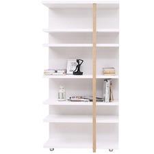 Monochrome Tony Bookshelf