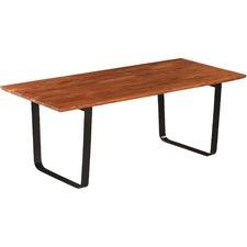 Harlan Mango Wood Dining Table
