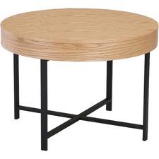 Wolcott Storage Coffee Table
