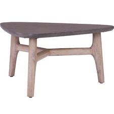 Grey Corbin Coffee Table