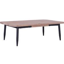 Binder Coffee Table