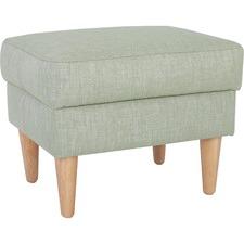 Milano Upholstered Ottoman