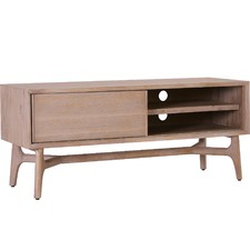 130cm Corbin Acacia Entertainment Unit