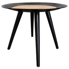 Harley Mango Wood Side Table