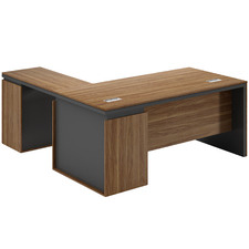 Burton Executive Desk