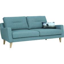 Malibu 3 Seater Sofa
