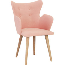 Kachina Wooden Dining Chair