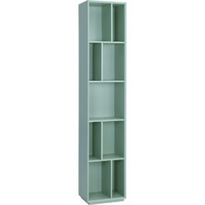 Narrow Tristan Shelving Unit