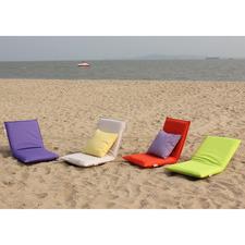 Fleksi Fold Adjustable & Foldable Beach Bed