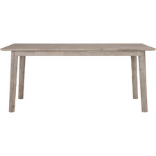Madrid Acacia Wood Dining Table