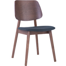 Marcial Oak Dining Chair