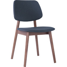 Mercy Oak Dining Chair