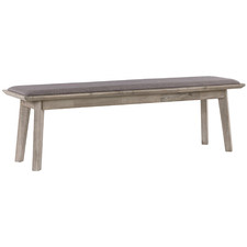 Madrid Upholstered Dining Bench