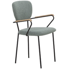 Grey Kelby Armchair