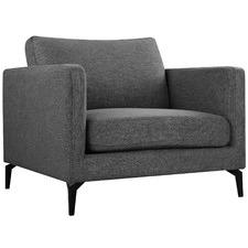 Gizi Upholstered Armchair