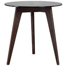 Lilo Glass-Top Coffee Table