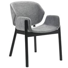 Kenji Oak Dining Chair