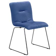 Norvin Velvet Dining Chair