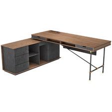 180cm Parker Computer Desk