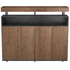 Parker Credenza Cabinet