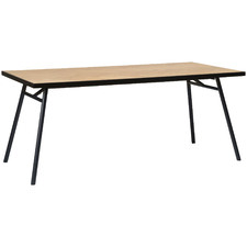 Natural Callyx Dining Table