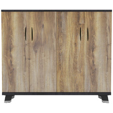 Medium Timber Harold Credenza