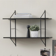 Greyson 76cm Wall Shelf
