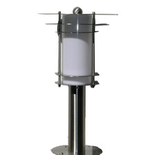 Stainless Steel Post Light