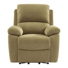 Hugh Electric Lift Recliner Chair
