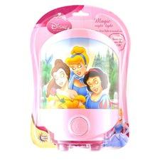 Princess LED Battery Operated Magic Night Light