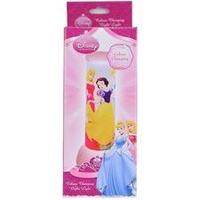 Princess Colour Changing Night Light