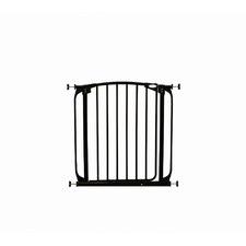 Doorway Standard Security Gate in Black