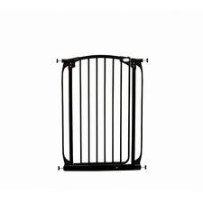 Doorway Security Gate in Black