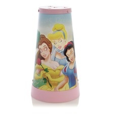 Princess Magic Modern Table Lamp