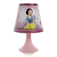 Princess Magic Traditional Table Lamp