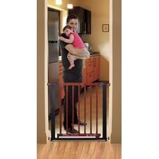 Savannah Windsor Metal Timber Security Gate