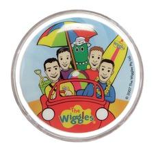Wiggles Plug In Neon Night Light