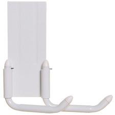 White Stroller Storage Hanger