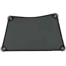 Black Adjustable Car Shade