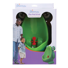 Frog Kid's Potty Training Urinal