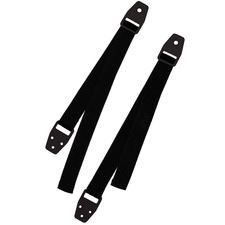 Anti-Tip TV Straps (Set of 2)
