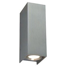 EDGE Exterior 2 Light Wall Sconce