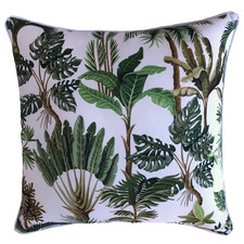 White Amazonia Outdoor Cushion
