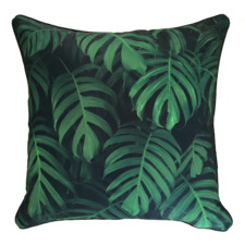 Parlour Palm Outdoor Cushion